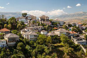 Lloguer de cotxes Gjirokaster, Albània