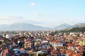 Lloguer de cotxes Korca, Albània