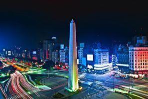 Lloguer de cotxes Buenos Aires, Argentina