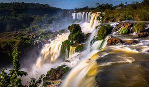 Lloguer de cotxes Iguazú, Argentina
