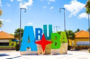 Llogar un cotxe Aruba