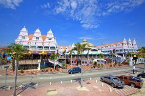 Lloguer de cotxes Oranjestad, Aruba