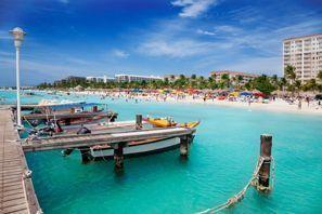 Lloguer de cotxes Palm Beach, Aruba