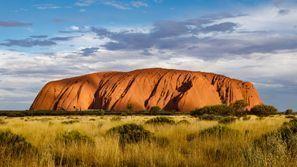 Lloguer de cotxes Ayers Rock, Austràlia