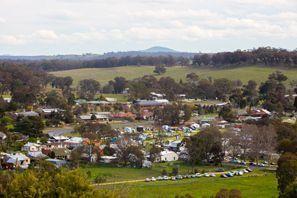 Lloguer de cotxes Bassendean, Austràlia