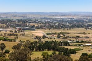 Lloguer de cotxes Bathurst, Austràlia