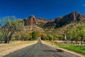 Lloguer de cotxes Biloela, Austràlia