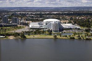 Lloguer de cotxes Casino, Austràlia