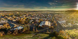 Lloguer de cotxes City of Knox, Austràlia