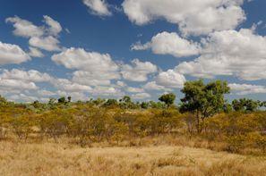 Lloguer de cotxes Cloncurry, Austràlia