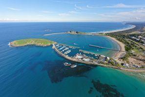 Lloguer de cotxes Coffs Harbour, Austràlia