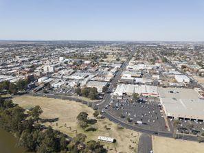 Lloguer de cotxes Dubbo, Austràlia