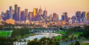 Lloguer de cotxes Footscray, Austràlia