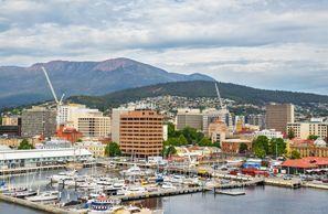 Lloguer de cotxes Hobart, Austràlia