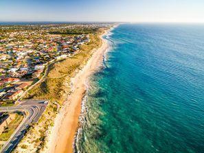 Lloguer de cotxes Mandurah, Austràlia