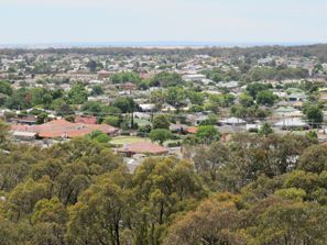 Lloguer de cotxes Maryborough, Austràlia