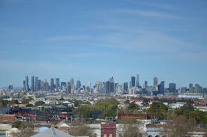 Lloguer de cotxes Melbourne Oest, Austràlia