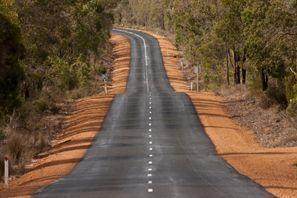 Lloguer de cotxes Mount Barker, Austràlia
