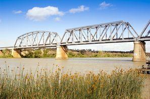 Lloguer de cotxes Murray Bridge, Austràlia