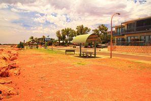 Lloguer de cotxes Onslow, Austràlia