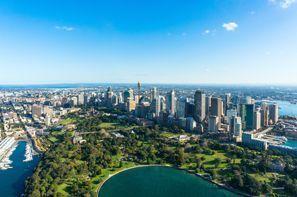 Lloguer de cotxes Parramatta, Austràlia