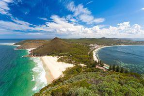 Lloguer de cotxes Port Macquarie, Austràlia