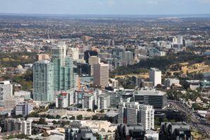 Lloguer de cotxes South Melbourne, Austràlia
