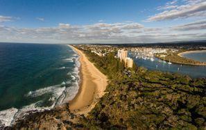 Lloguer de cotxes Sunshine Coast, Austràlia