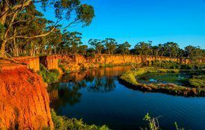 Lloguer de cotxes Werribee, Austràlia
