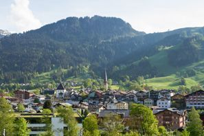 Lloguer de cotxes Kitzbuehel, Àustria