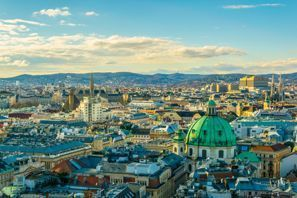 Lloguer de cotxes Viena, Àustria