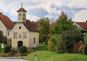 Lloguer de cotxes Weiz, Àustria