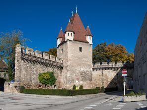 Lloguer de cotxes Wiener Neustadt, Àustria