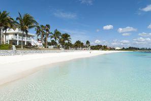 Lloguer de cotxes Freeport, Bahames
