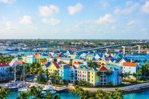 Lloguer de cotxes Nassau, Bahames