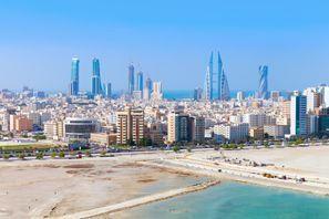 Lloguer de cotxes Bahrain, Bahrain