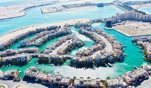 Lloguer de cotxes Illa Amwaj, Bahrain