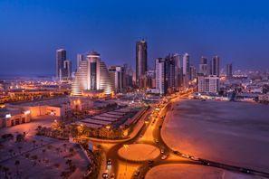 Lloguer de cotxes Isa, Bahrain