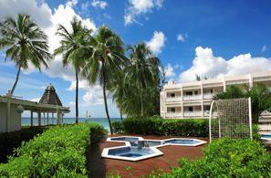 Lloguer de cotxes Lliurament en hotel, Barbados