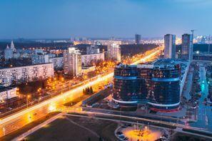 Lloguer de cotxes Minsk, Belarus