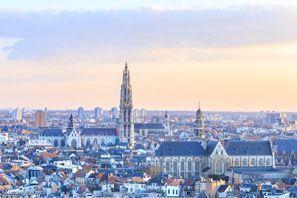 Lloguer de cotxes Anvers, Bèlgica