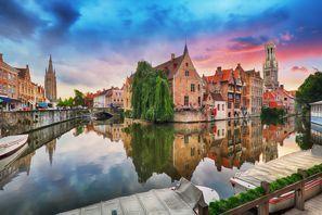 Lloguer de cotxes Bruges, Bèlgica