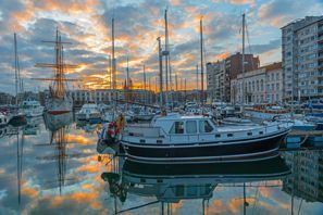 Lloguer de cotxes Oostendee, Bèlgica