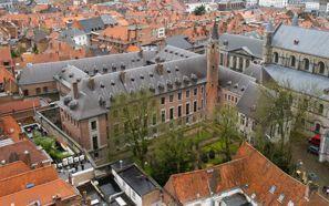 Lloguer de cotxes Tournai, Bèlgica