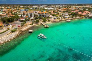 Lloguer de cotxes Kralendijk, Bonaire