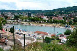 Lloguer de cotxes Tuzla, Bòsnia