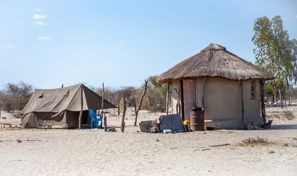 Lloguer de cotxes Maun, Botswana