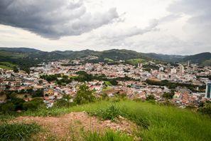 Lloguer de cotxes Amparo, Brasil