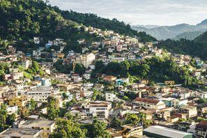 Lloguer de cotxes Angra dos Reis, Brasil