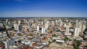 Lloguer de cotxes Aracatuba, Brasil